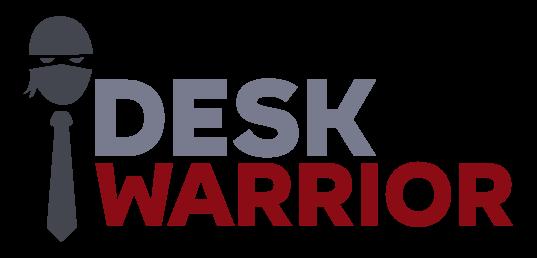 Desk Warrior
