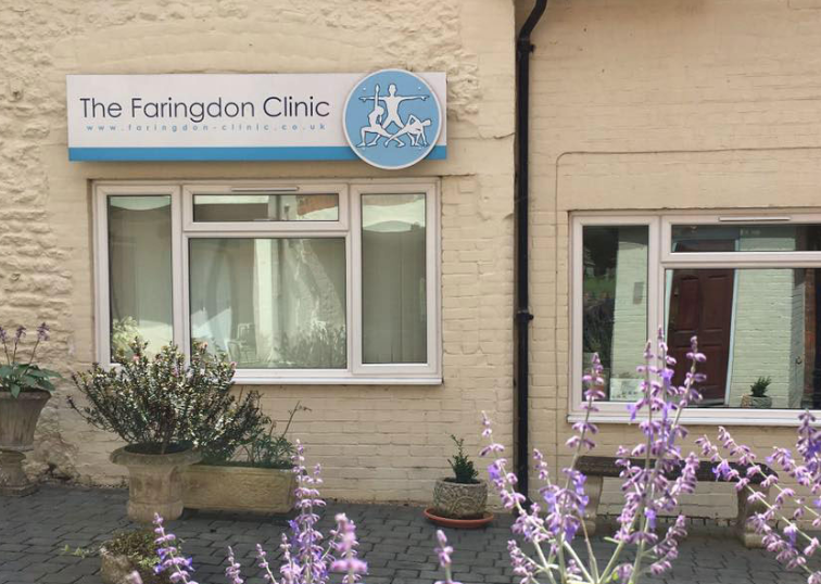 Faringdon Clinic